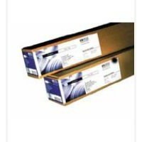 Image for Hewlett Packard Clear Film 610mm x22 Metres 101micron C3876A