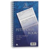 Image for Challenge Petty Cash Pad 280x152mm 200 Duplicate Slips J71989