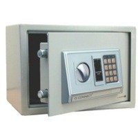 Image for Q-Connect Electronic Safe 10Ltr