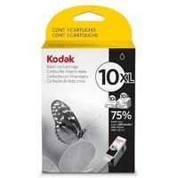 Kodak 10XL Inkjet Cartridge High Yield Black Ref 3949922