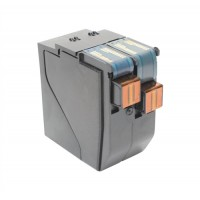 Image for Compatible Inkjet Cartridge Red [Neopost 300239 Equivalent]