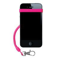 Image for MyBunjee Pink Classic Phone Holder 5060254310022