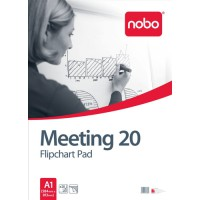 Image for Nobo A1 Meeting Pad 34633698