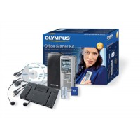 Image for Olympus DS-2400 Starter Kit