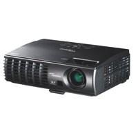 Image for Optoma x26p xga portable projector grey