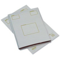 Image for Postsafe Extra-Strong Biodegradable Polythene Envelope C4 240x320mm White Pack of 100 PG25