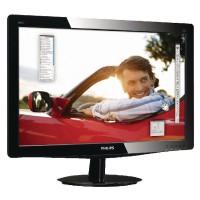 Image for Philips Black V-line LCD Monitor 19.5in 200V4LAB/00