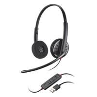Image for Plantronics C320 UC Bin MOC Headset