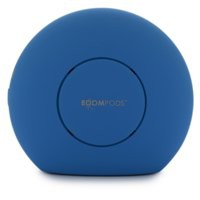 Image for Boompods Double Blast Bluetooth Speakers Blue Bdbblbt