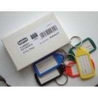 Image for Stephens Assorted Tabbies Keyrings (Display Pk 50) RS521211
