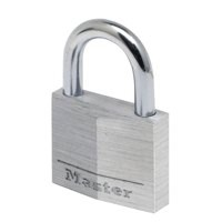 Image for Master Lock 50mm Aluminum Padlock 9150EURD 40042