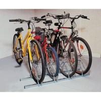 Image for Cycle Rack 3-Bike Capacity Alumin 309715