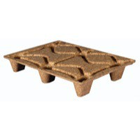 Image for Pallet Nesting Presswood 4 Way 315730