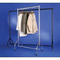 Image for Basic Garment Hanging Rail 1525mm 353539