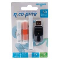 Image for Nico Pure Single Dispenser Rechargeable (50 Equiv)