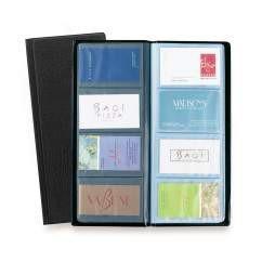 Business Card Album 80 Pocket