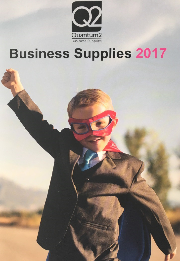 Quantum2 Business Supplies Catalogue 2017