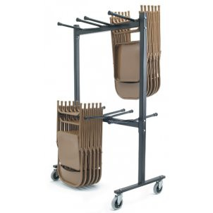 Folding Chair Trolley Capacity 48 Chairs