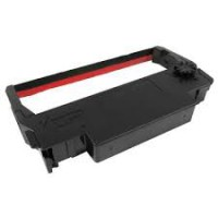 Image for Epson Ribbons ERC30/34/38 Black/Red