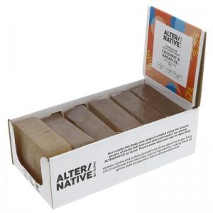 Image for  Glycerine Soap Coconut & Argan - 6 x 90
