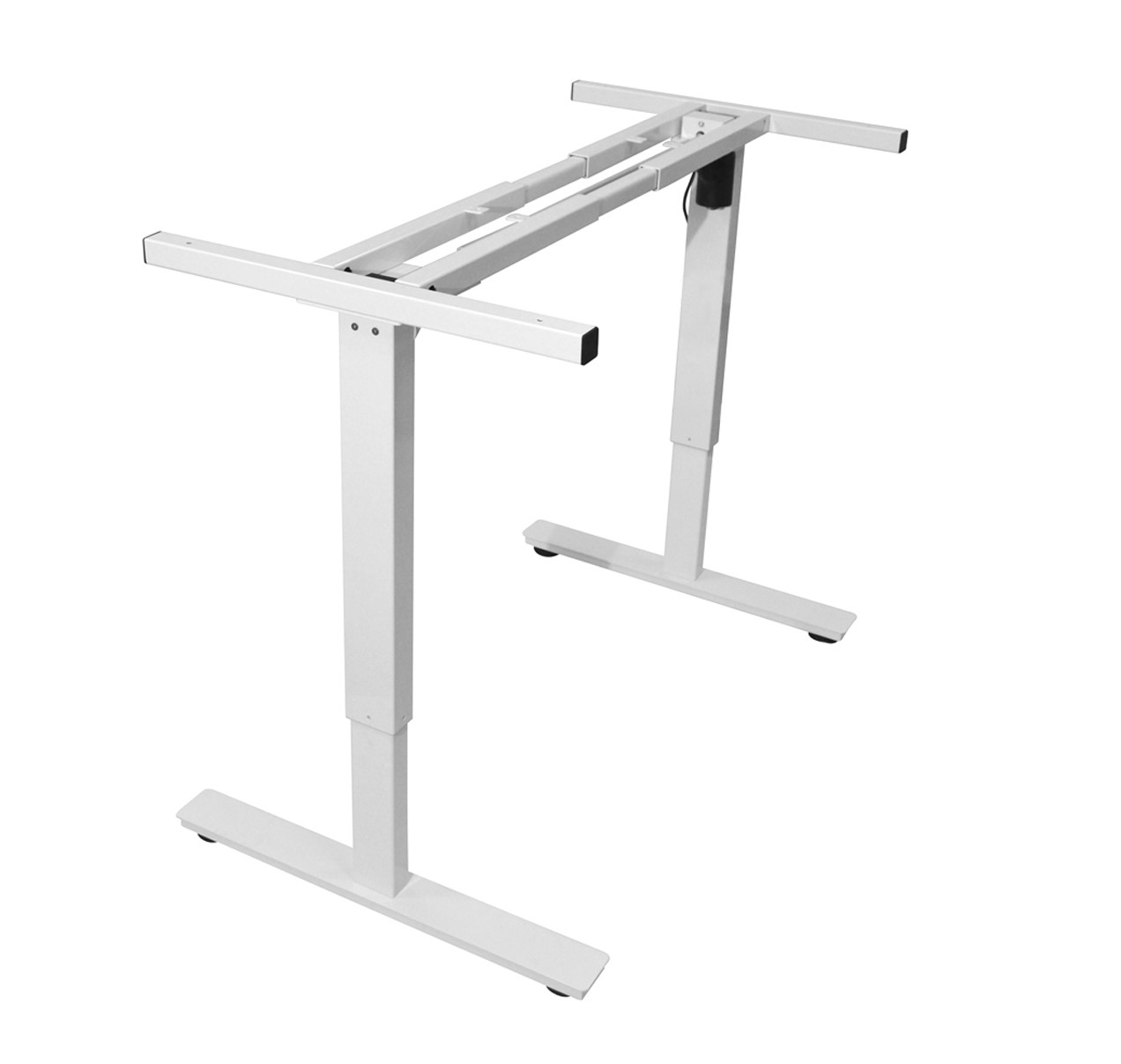 Height Adjustable Electric Frame (WxDxH) 1150-1600x620x680-1130mm (Frame Only)