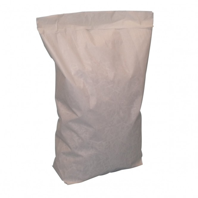 Secure Shredding Sack 560x820+160mm with self seal strip