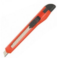 Image for LDK-9 Cutting Knife Pro Series 8cm long with 9mm Snap-Off Blade