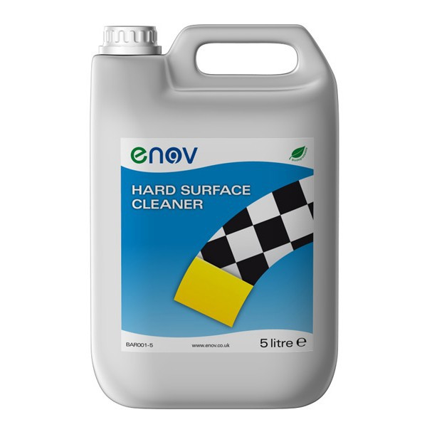 Enov Hard Surface Cleaner