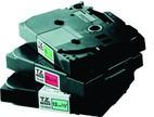 *Brother P-Touch Tape TZ221 9mm Black/White TZE-221 (V-X29)