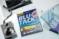 Bostik Blu-Tack Economy Pack 110gm 80108 Pack of 12 AC114693