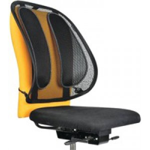 *Fellowes Office Suites Mesh Back Lumbar Support 9191301 (PR1A)