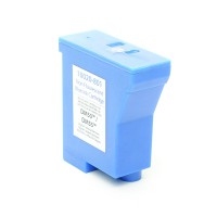 Image for Q-Connect Pitney Bowes Ink Cartridge Blue K780001/2/3