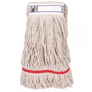 2Work 340g PY Kentucky Mop Red PK5