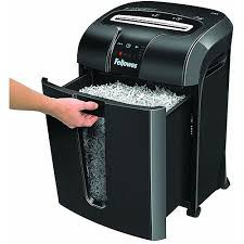 Fellowes Powershed 73Ci Cross-Cut Shredder