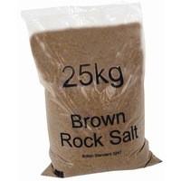 Image for Dry Brown Rock Salt 500kg 384072